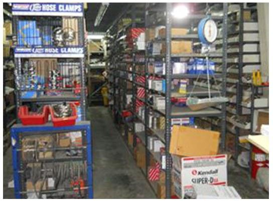 Avis Haiti 187 Our Garage
